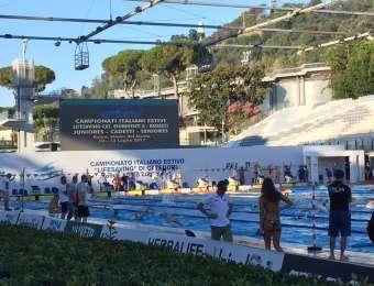 Campionati Italiani Lifesaving di Categoria