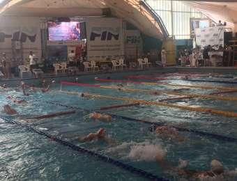 Finali Regionali di Categoria nel Nuoto Salvamento